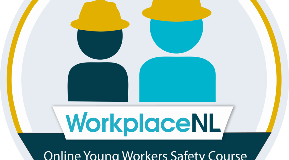 WorkplaceNL Online Young Worker OHS Course