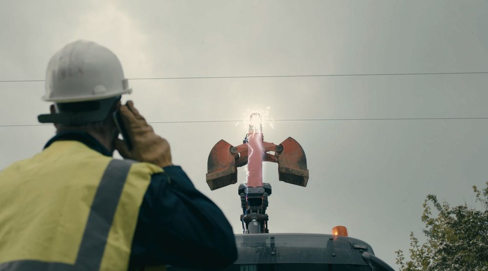 ENA 2019 Safety Video -  Transport - Overhead Power Lines Safety Campaign