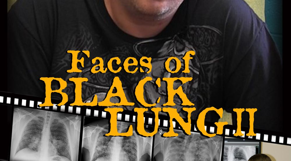 Faces of Black Lung II