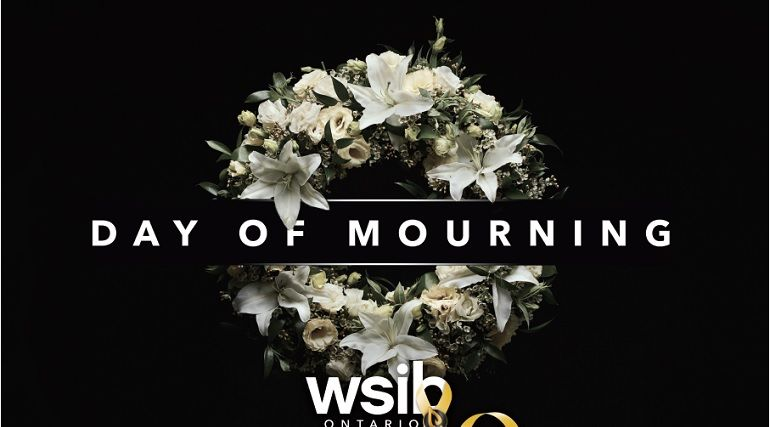 Day of Mourning - Videos